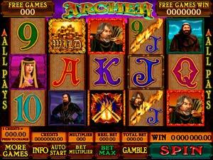 The Explorers Slot Machine - Free to Play Online Casino Game