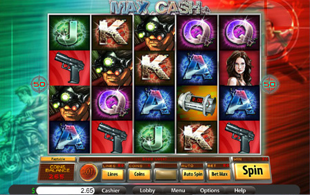 Play Fishing With Buddies Slots Online at Casino.com Canada